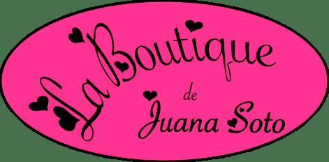 La Boutique de Juana Soto – Ropa y complementos